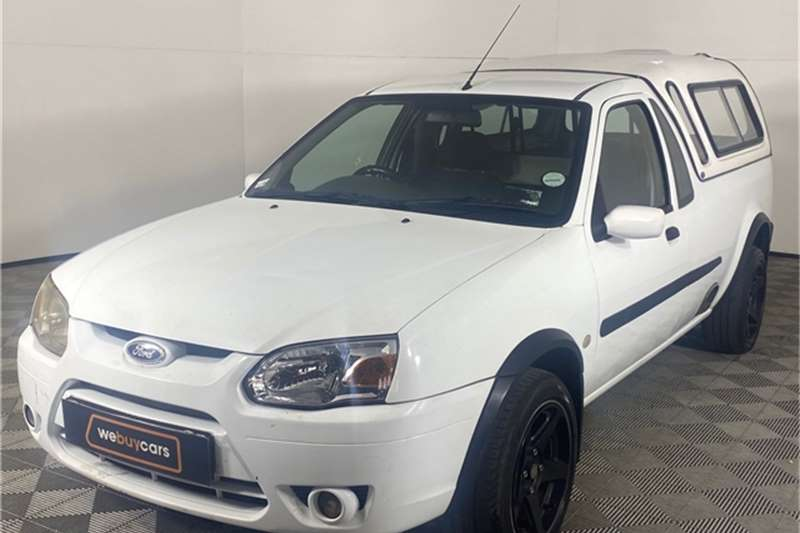 Used 2011 Ford Bantam 1.6i XLT