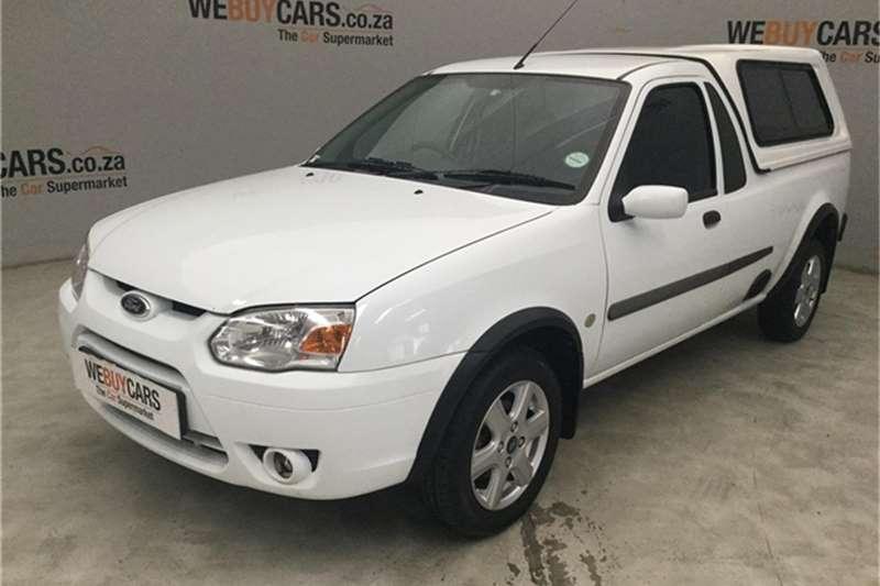 Ford Bantam 1.6i XLT 2012