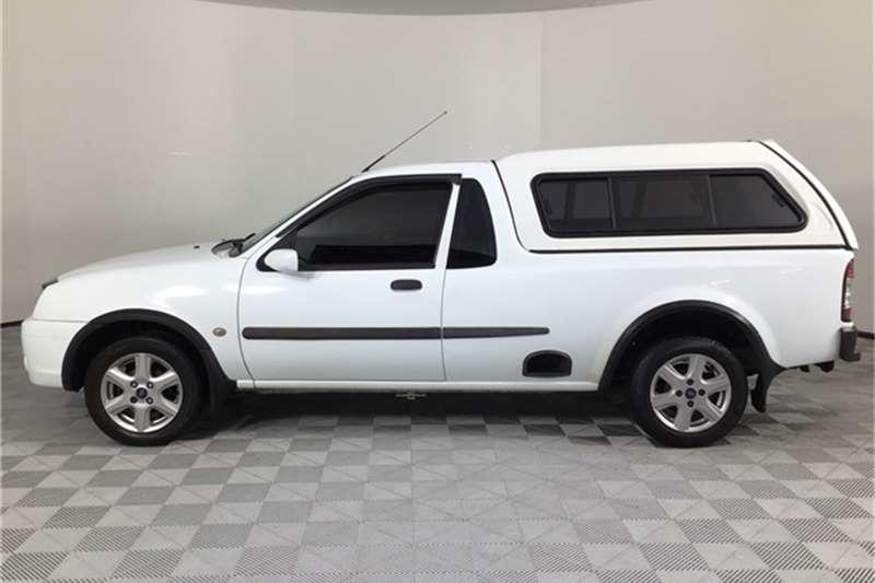 Used 2012 Ford Bantam 1.6i XLT
