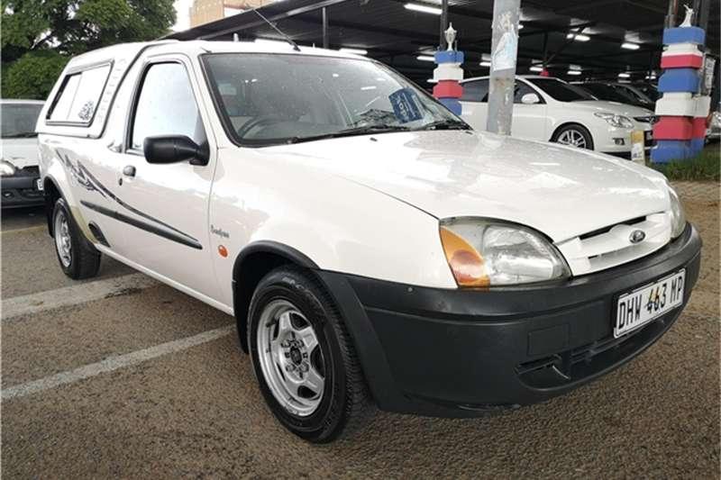 Ford Bantam 1.8I D P/U S/C 2004