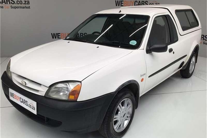Ford Bantam 2003