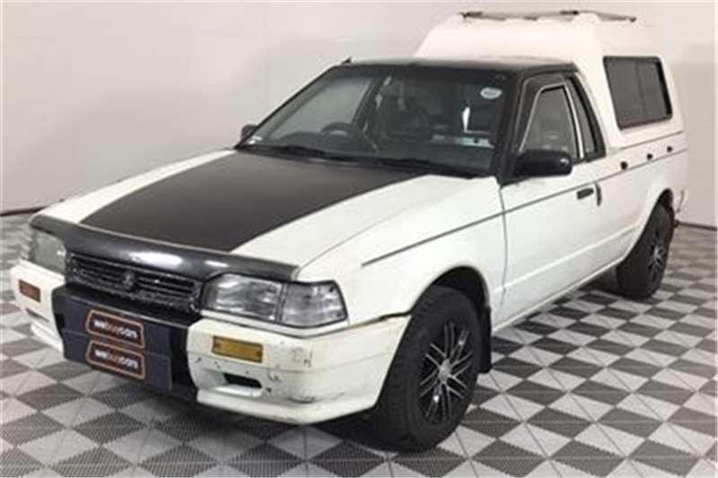 Ford Bantam 2004