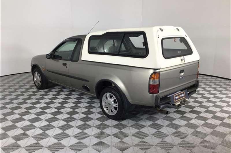 Ford Bantam 2006