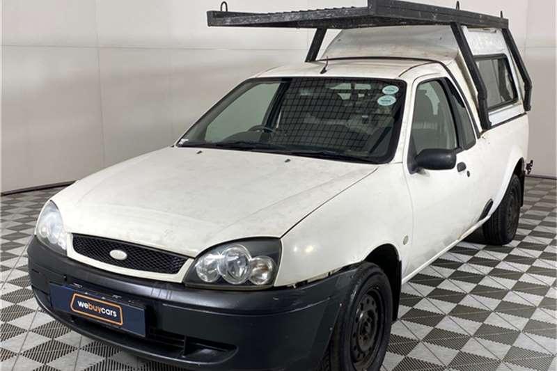 2006 Ford Bantam