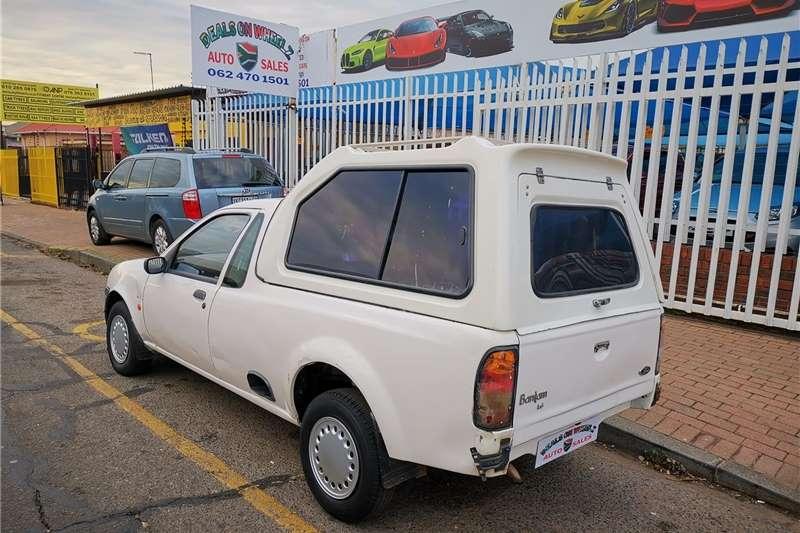 Used 2008 Ford Bantam