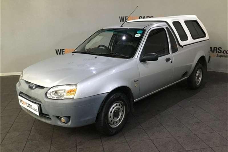 Ford Bantam 2009
