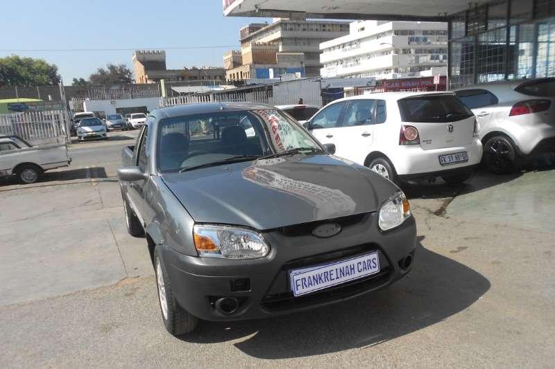 2007 Ford Bantam 1.3i XL
