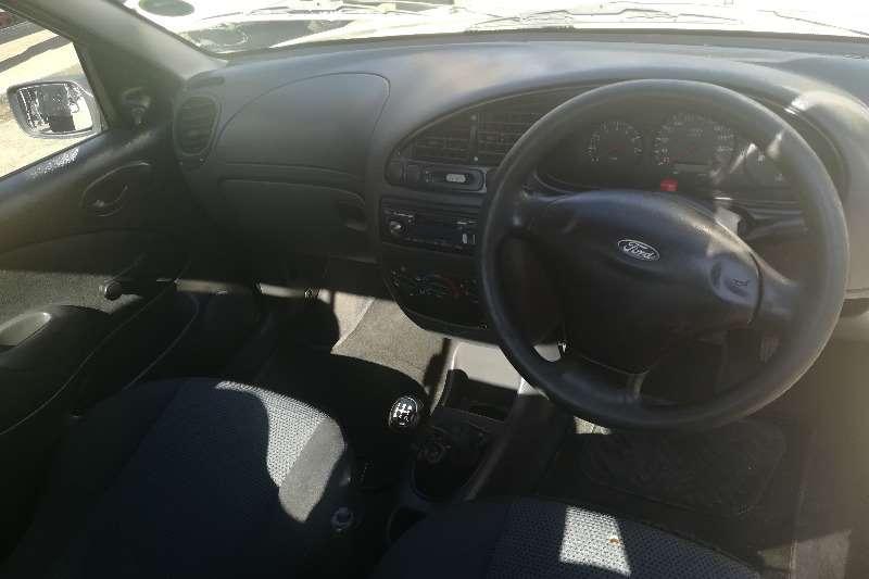 2001 Ford Bantam 1.3i