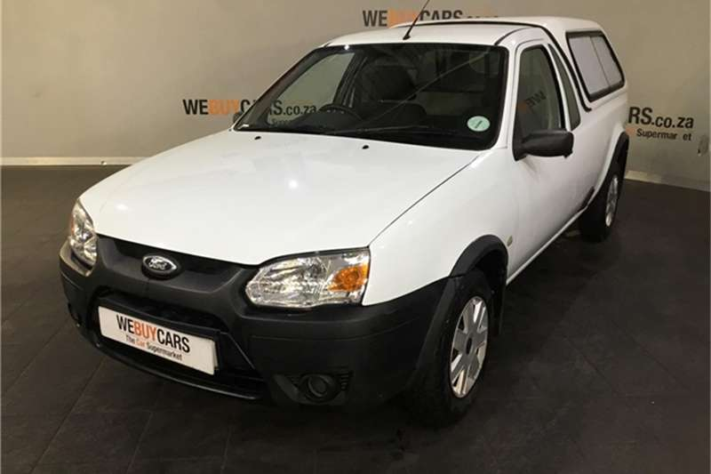2011 Ford Bantam 1.3i XL