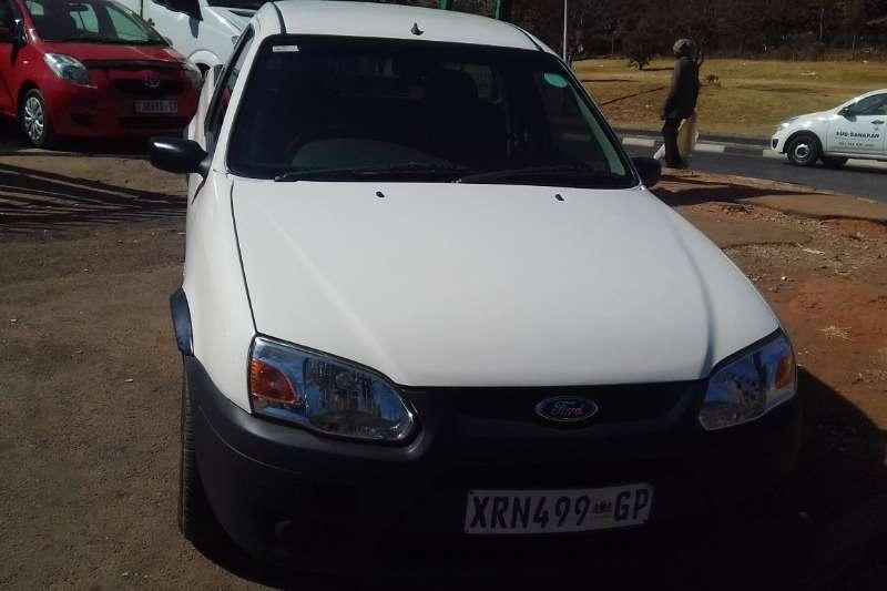 2008 Ford Bantam 1.6i XLT