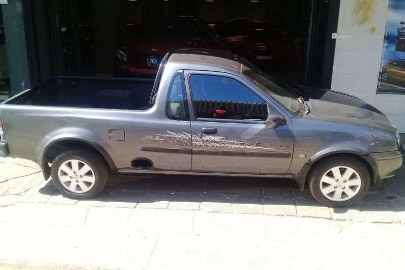2007 Ford Bantam 1.6i XLT