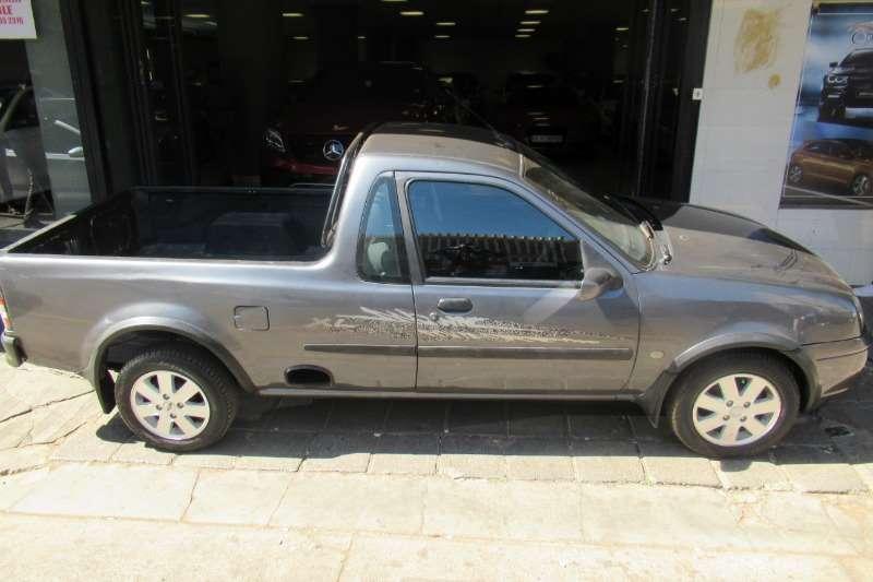 2007 Ford Bantam 1.6i