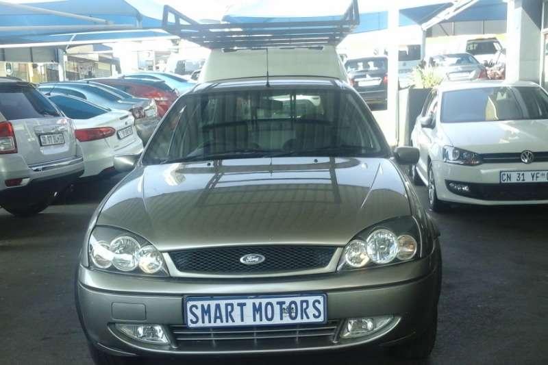 2008 Ford Bantam 1.6i (aircon)