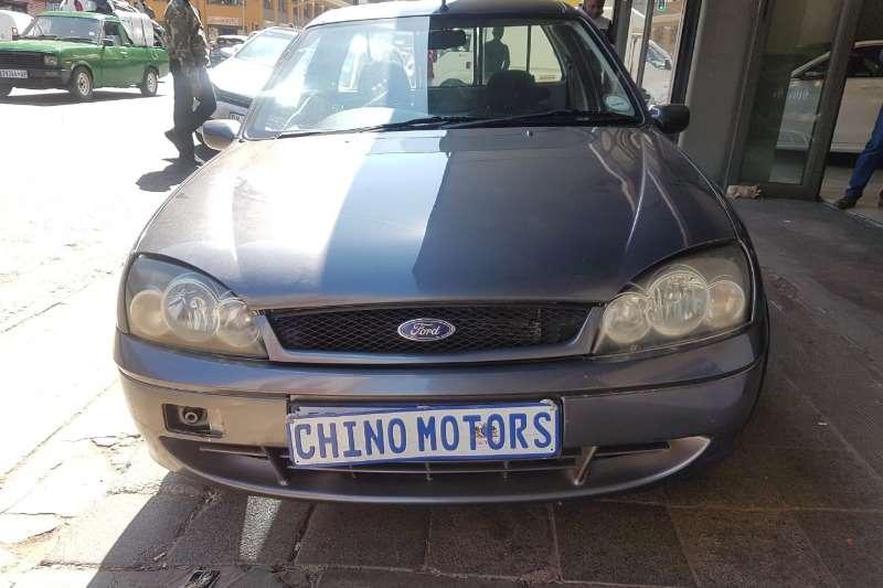 2007 Ford Bantam 1.6i (aircon)