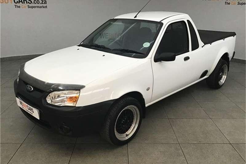 2012 Ford Bantam 1.3i (aircon)