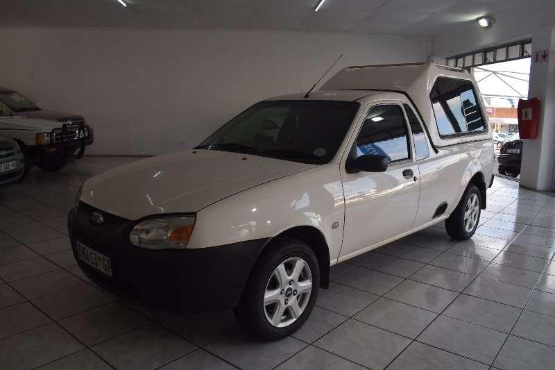 2010 Ford Bantam 1.3i (aircon)
