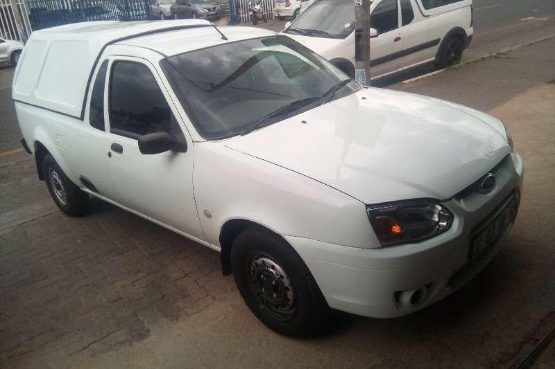 2011 Ford Bantam 1.3i (aircon)