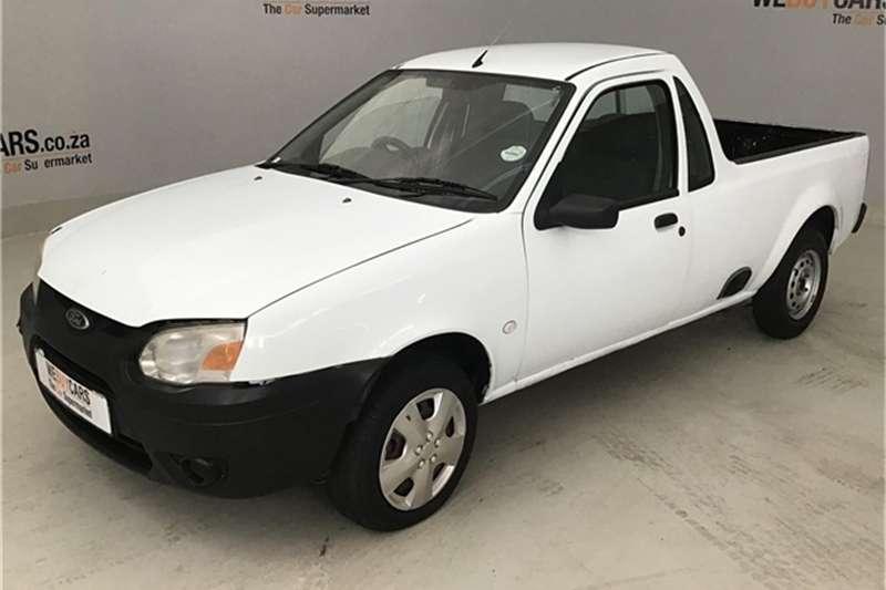 2009 Ford Bantam 1.6i XL