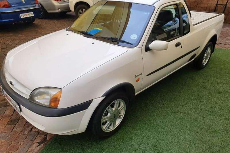 2005 Ford Bantam 1.6i XLE