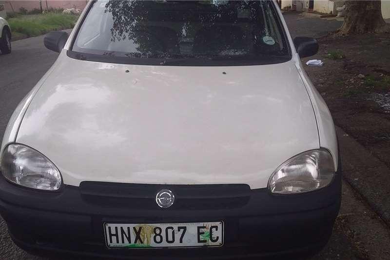 2003 Ford Bantam 1.3i (aircon)