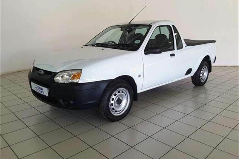 2012 Ford Bantam 1.6i (aircon)