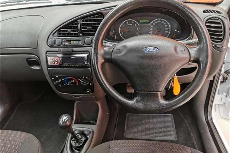 2012 Ford Bantam 1.3i
