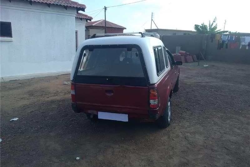 Used 0 Ford Bantam