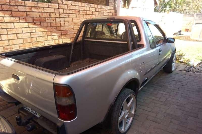 0 Ford Bantam