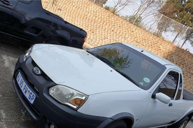 2010 Ford Bantam