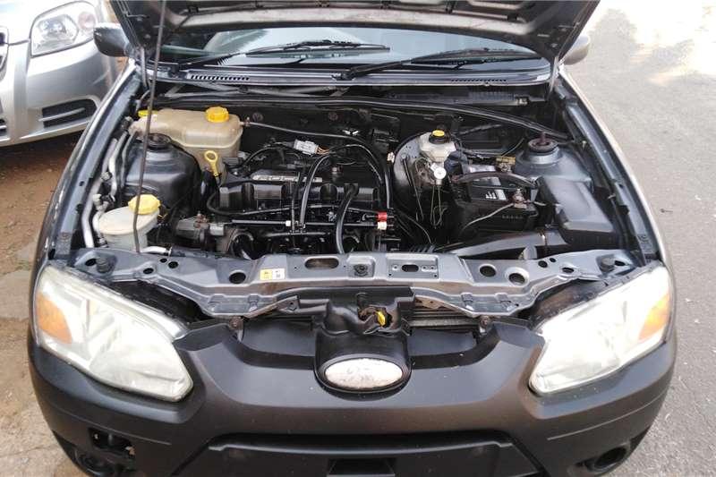 2009 Ford Bantam