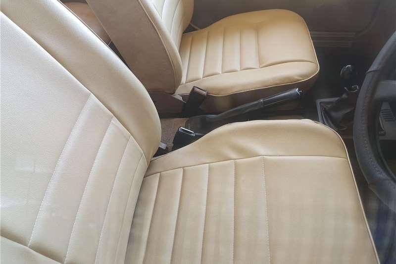 Used 1981 Ford Cortina