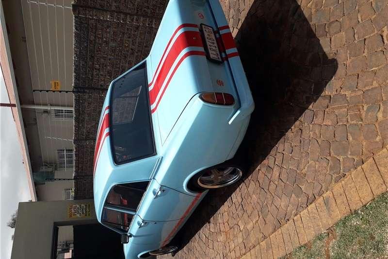 Ford Cortina 1965