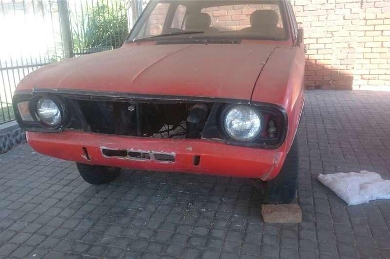 Ford Cortina 1968