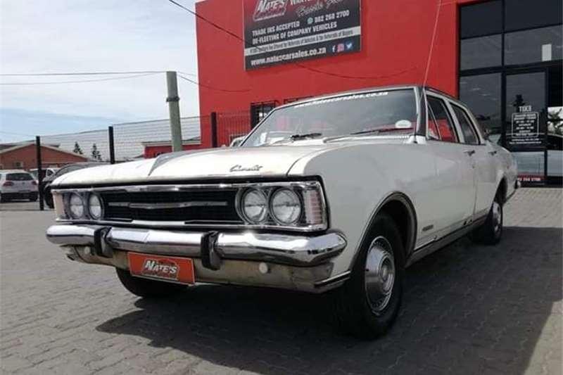Ford Cortina 1971