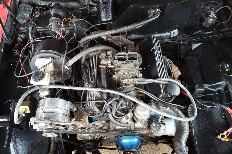Ford Cortina 1974