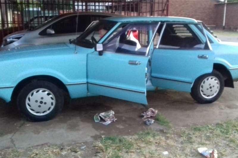Ford Cortina 1978