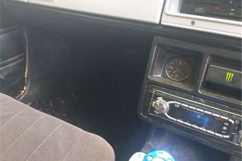 Ford Cortina 1981