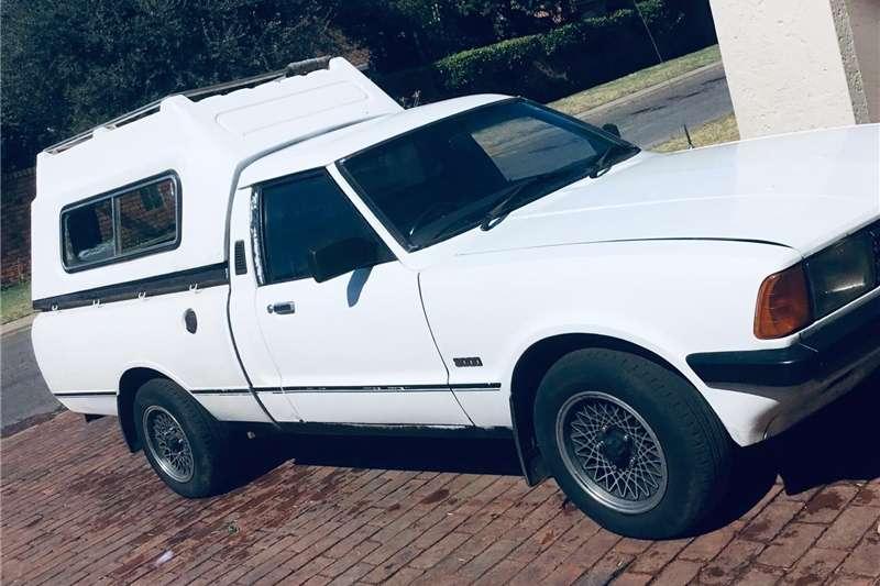 Ford Cortina 1982