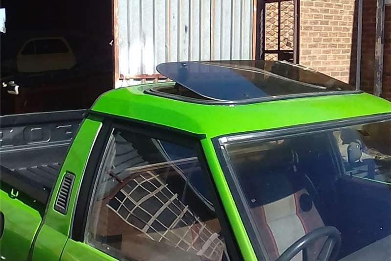 Ford Cortina 1985
