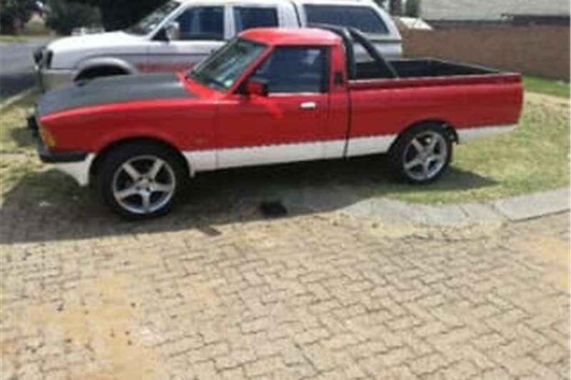Ford Cortina 1986