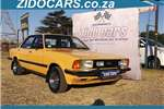 Ford Cortina 3000 GLS 1981