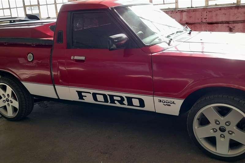 Used 0 Ford Cortina