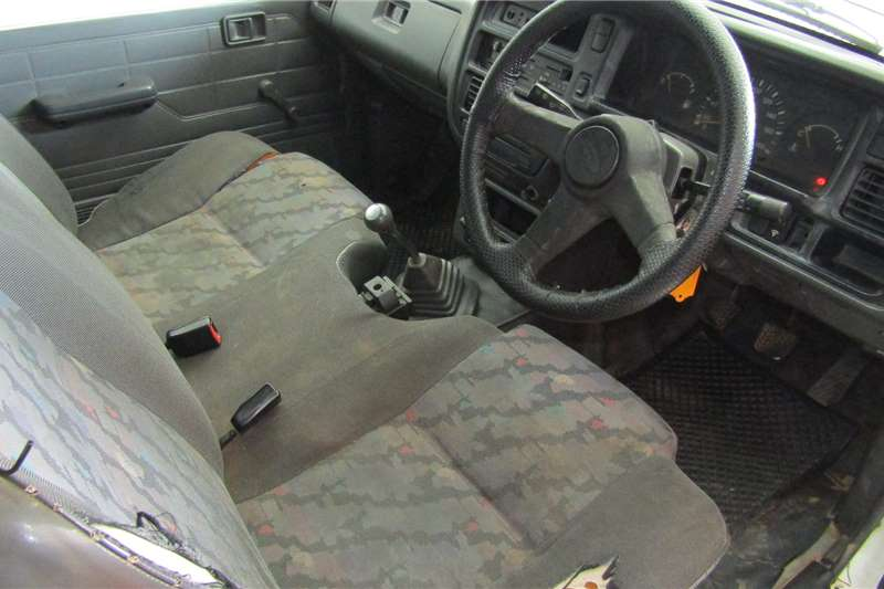 Used 1999 Ford Courier