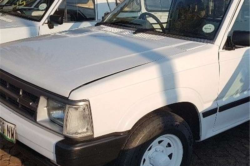 Ford Courier 1990