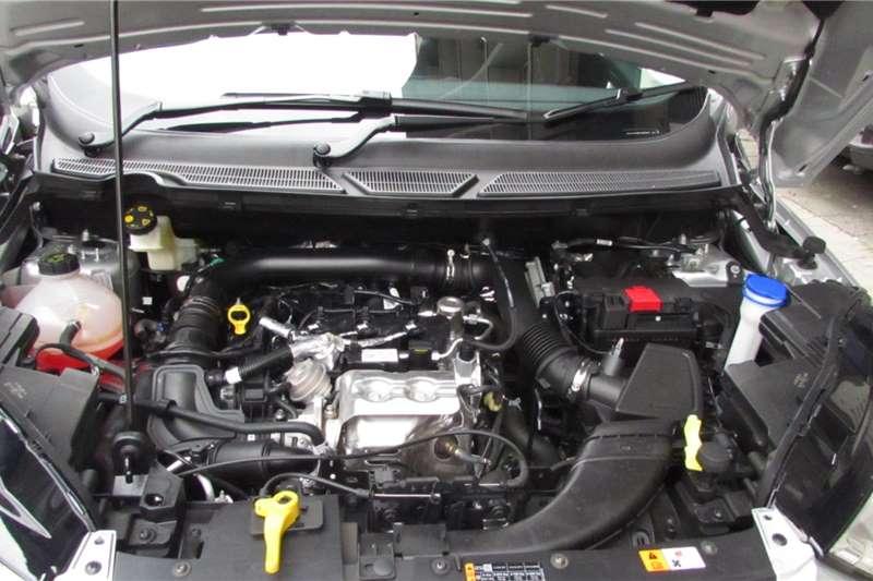 Ford Ecosport 1,0 2019