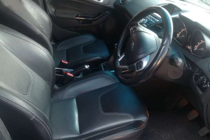 Ford Ecosport 1.0 ECO BOOST 2015