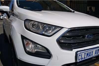 Ford Ecosport 1.0 ECOBOOST AUTO 2019