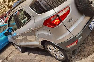 Ford Ecosport 1.0 ECOBOOST TITANIUM 2015