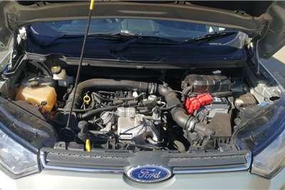 Used 2016 Ford Ecosport ECOSPORT 1.0 ECOBOOST TITANIUM