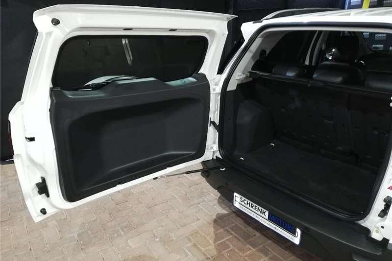 Ford EcoSport 1.0 ECOBOOST TITANIUM 2017